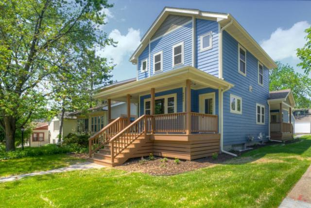 4000 12th Avenue S, Minneapolis, MN 55407 (#5245237) :: Hergenrother Group