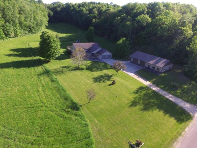 E3934 940th Avenue, Boyceville, WI 54725 (MLS #5245380) :: The Hergenrother Realty Group