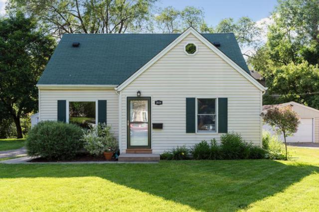 2824 Maryland Avenue S, Saint Louis Park, MN 55426 (#5245390) :: House Hunters Minnesota- Keller Williams Classic Realty NW