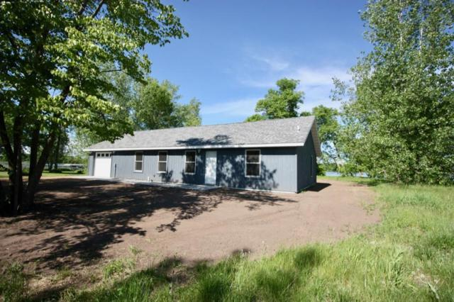 27008 Channel Point Drive, Hillman, MN 56338 (MLS #5245393) :: The Hergenrother Realty Group