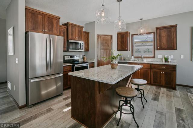 9920 Jordan Avenue, Hanover, MN 55341 (#5245462) :: House Hunters Minnesota- Keller Williams Classic Realty NW