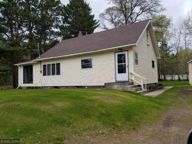 19542 County 1, Park Rapids, MN 56470 (#5245477) :: House Hunters Minnesota- Keller Williams Classic Realty NW