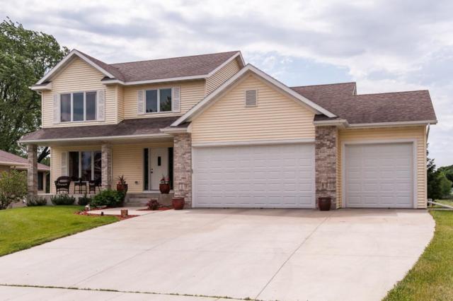 2006 Fieldstone Road SW, Rochester, MN 55902 (#5245731) :: House Hunters Minnesota- Keller Williams Classic Realty NW