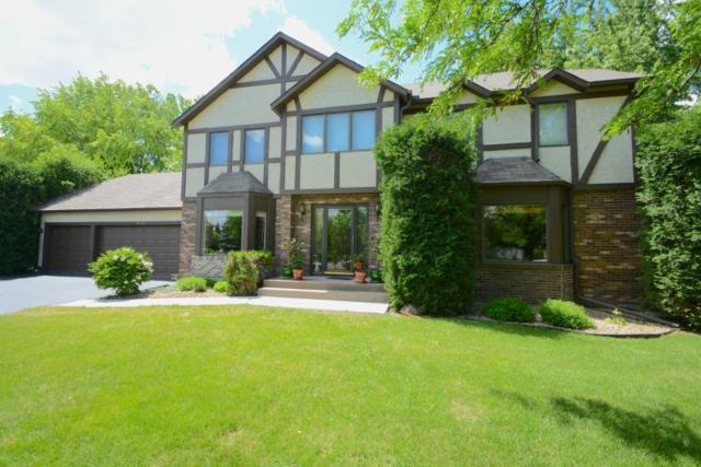14890 46th Avenue N, Plymouth, MN 55446 (#5245750) :: Hergenrother Group