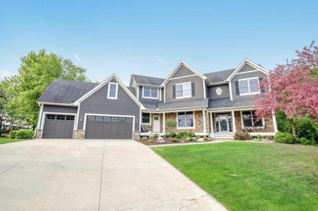 18145 Cole Court, Eden Prairie, MN 55347 (#5245818) :: House Hunters Minnesota- Keller Williams Classic Realty NW