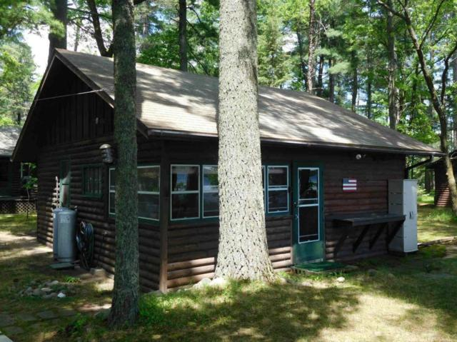 27994 Island View Drive, Park Rapids, MN 56470 (#5245860) :: House Hunters Minnesota- Keller Williams Classic Realty NW