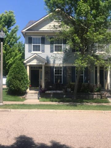 7524 11th Street N, Oakdale, MN 55128 (#5245909) :: Olsen Real Estate Group