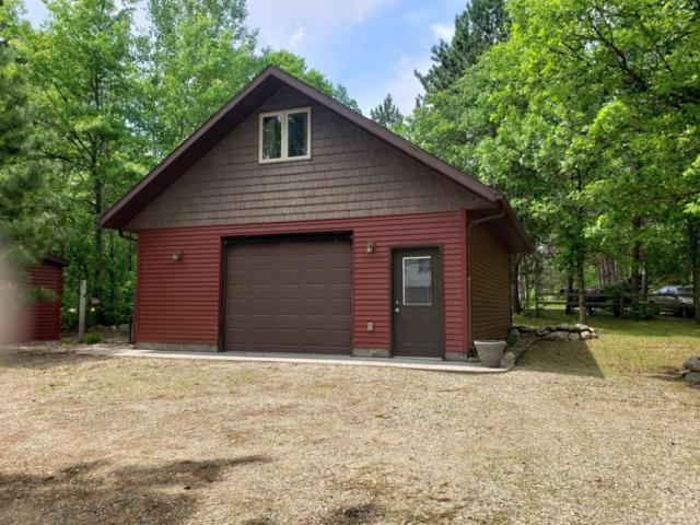 20734 Forest Park Drive, Park Rapids, MN 56470 (#5245958) :: House Hunters Minnesota- Keller Williams Classic Realty NW