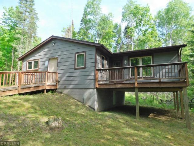 948 Pine Mountain Lake Road NW, Backus, MN 56435 (#5245965) :: The Sarenpa Team