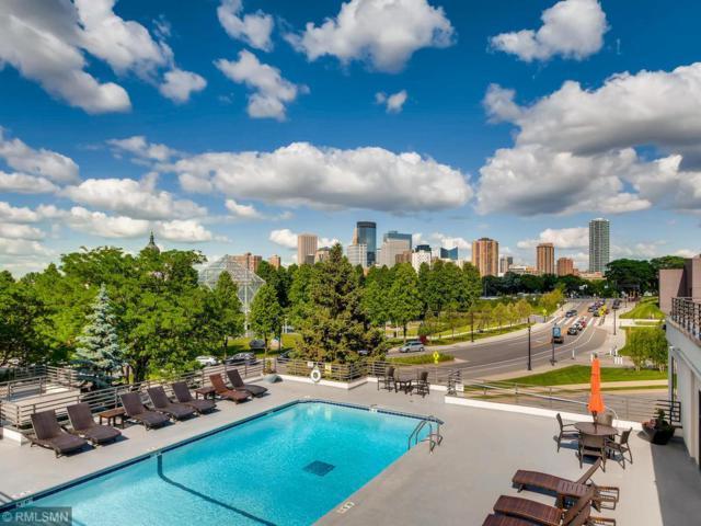 52 Groveland Terrace A212, Minneapolis, MN 55403 (#5245969) :: House Hunters Minnesota- Keller Williams Classic Realty NW