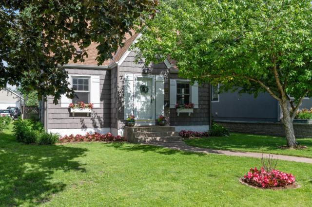 4081 Utica Avenue S, Saint Louis Park, MN 55416 (#5246002) :: House Hunters Minnesota- Keller Williams Classic Realty NW