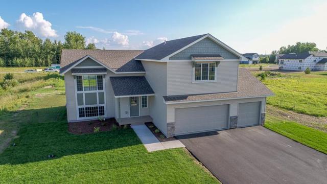Lot 4 Blk 5 Northtow Street, Brainerd, MN 56401 (#5246025) :: House Hunters Minnesota- Keller Williams Classic Realty NW