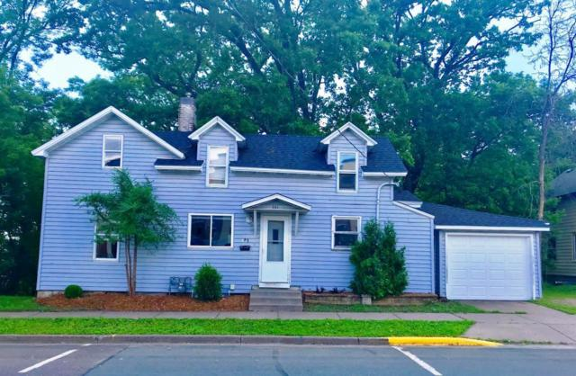501 2nd Street W, Menomonie, WI 54751 (MLS #5246114) :: The Hergenrother Realty Group
