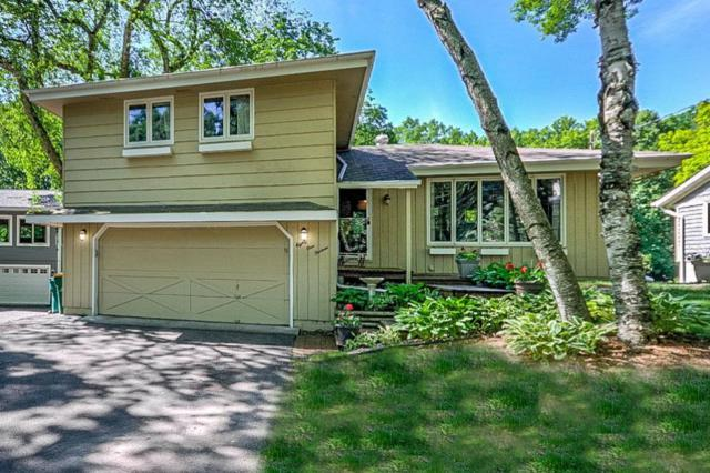 8113 Oakmere Road, Bloomington, MN 55438 (#5246115) :: Twin Cities Listed