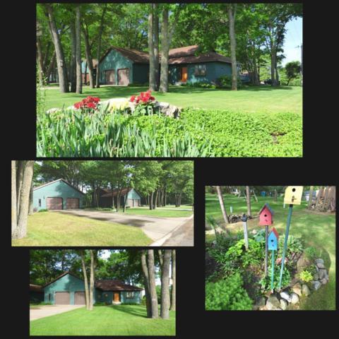 1009 9th Street NE, Little Falls, MN 56345 (#5246124) :: The Sarenpa Team
