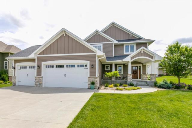 1810 Ancaster Drive, Byron, MN 55920 (MLS #5246175) :: The Hergenrother Realty Group