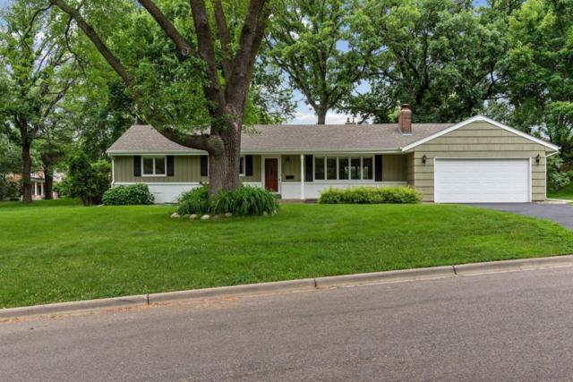6208 Crescent Drive, Edina, MN 55436 (#5246264) :: House Hunters Minnesota- Keller Williams Classic Realty NW