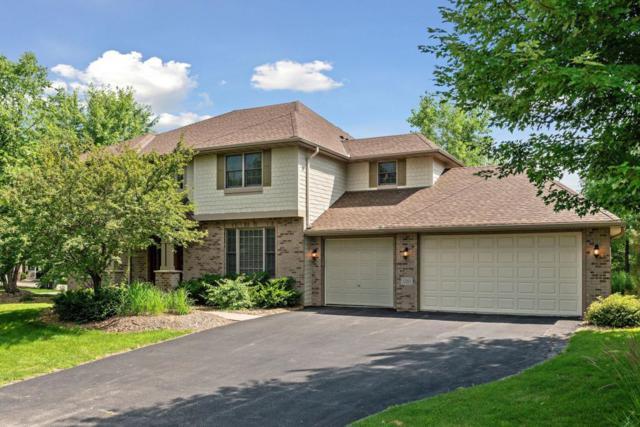 12291 Princeton Avenue, Eden Prairie, MN 55347 (#5246337) :: Hergenrother Group