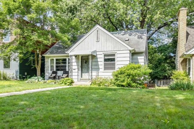 5636 Logan Avenue S, Minneapolis, MN 55419 (#5246342) :: House Hunters Minnesota- Keller Williams Classic Realty NW