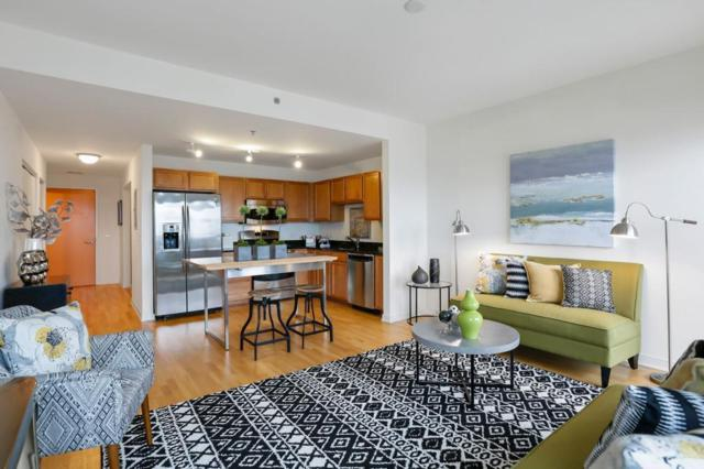 929 Portland Avenue #1804, Minneapolis, MN 55404 (#5246356) :: House Hunters Minnesota- Keller Williams Classic Realty NW