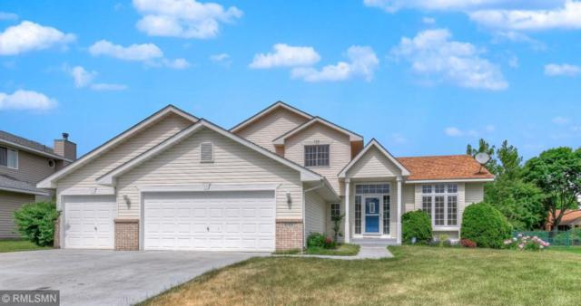4700 Oxborough Gardens, Brooklyn Park, MN 55443 (#5246435) :: Twin Cities Listed