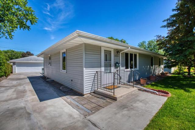 8207 Colfax Avenue S, Bloomington, MN 55420 (#5246552) :: The Preferred Home Team