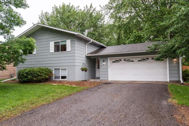 218 6th Avenue NW, Byron, MN 55920 (MLS #5246656) :: The Hergenrother Realty Group