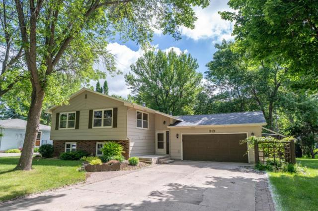 813 18th Street SW, Willmar, MN 56201 (MLS #5246660) :: The Hergenrother Realty Group