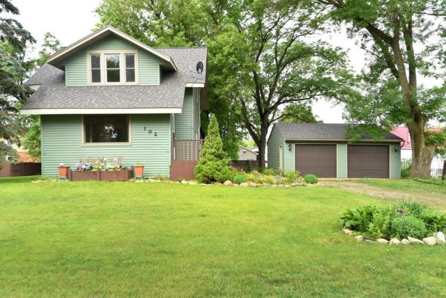 102 1st Avenue SE, Geneva, MN 56035 (MLS #5246680) :: The Hergenrother Realty Group
