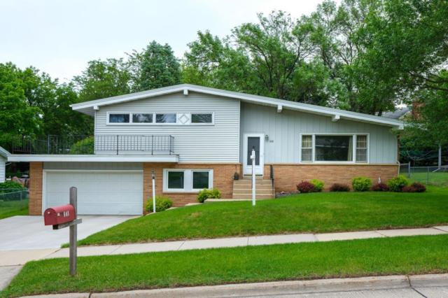 641 Northern Heights Drive NE, Rochester, MN 55906 (#5246736) :: The Janetkhan Group