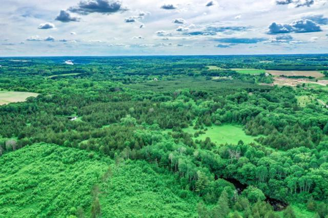 X County Road I, Somerset, WI 54002 (MLS #5246778) :: The Hergenrother Realty Group