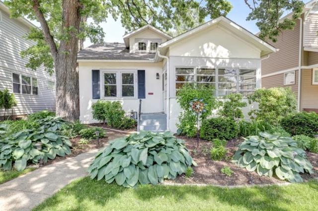 5109 Xerxes Avenue S, Minneapolis, MN 55410 (#5246891) :: House Hunters Minnesota- Keller Williams Classic Realty NW