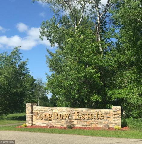 Lot 2 Blk 1 Eagle Drive Nw, Walker, MN 56484 (#5246974) :: House Hunters Minnesota- Keller Williams Classic Realty NW