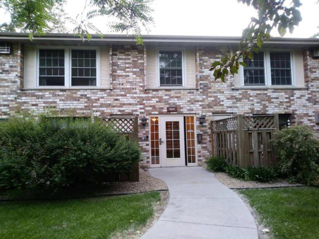 4654 Cedar Lake Road S #8, Saint Louis Park, MN 55416 (#5247095) :: The Janetkhan Group