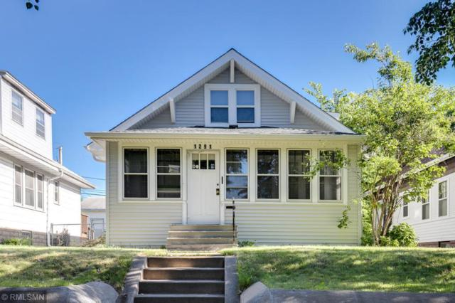 1291 Sherburne Avenue, Saint Paul, MN 55104 (#5247131) :: The Odd Couple Team