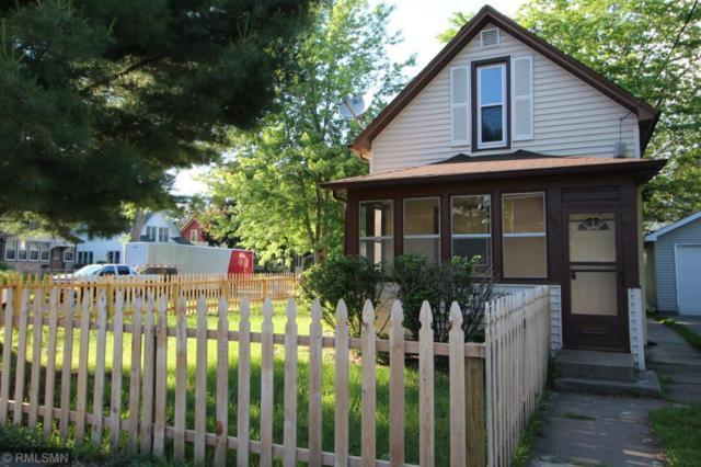 1500 E 38th Street, Minneapolis, MN 55407 (#5247134) :: House Hunters Minnesota- Keller Williams Classic Realty NW