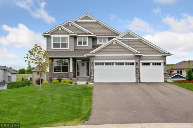 14701 76th Street NE, Otsego, MN 55330 (#5247181) :: House Hunters Minnesota- Keller Williams Classic Realty NW