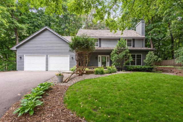 16405 Limerick Lane, Minnetonka, MN 55345 (#5247214) :: The Sarenpa Team