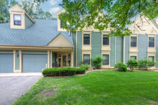 15555 26th Avenue N B, Plymouth, MN 55447 (#5247235) :: Hergenrother Group