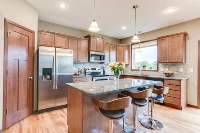 13504 Big Sandy Lake Drive, Rogers, MN 55374 (#5247339) :: House Hunters Minnesota- Keller Williams Classic Realty NW