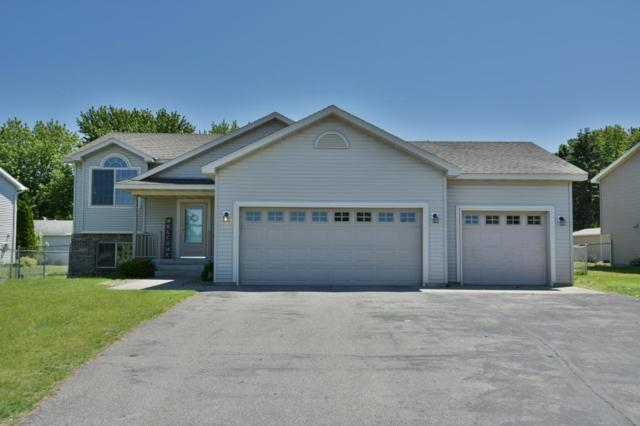 1326 Heritage Drive, Waite Park, MN 56387 (MLS #5247340) :: The Hergenrother Realty Group