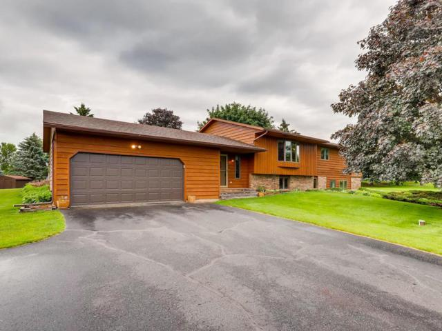 515 Country View Road, Hudson Twp, WI 54016 (MLS #5247385) :: The Hergenrother Realty Group