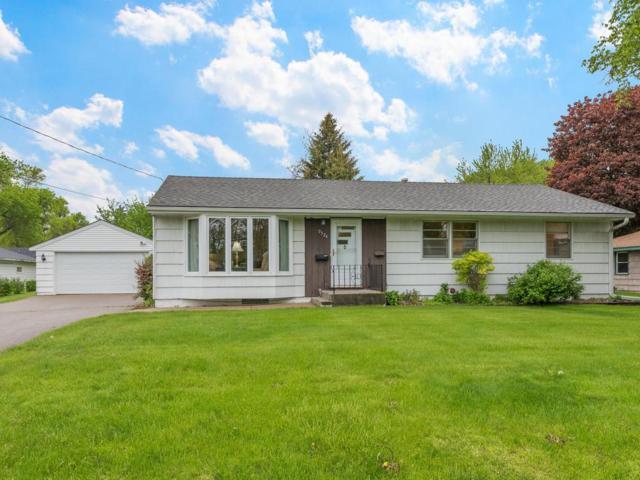 9524 Nicollet Avenue S, Bloomington, MN 55420 (#5247431) :: The Preferred Home Team