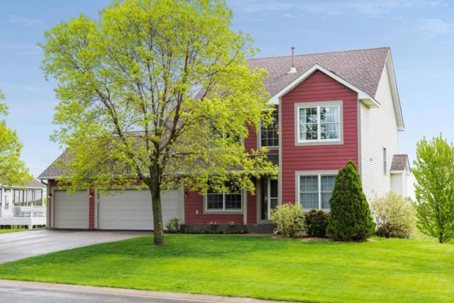 17582 Hyde Park Avenue, Lakeville, MN 55044 (#5247443) :: The Preferred Home Team