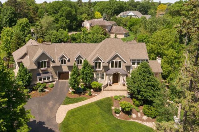 5 Spur Road, Edina, MN 55436 (#5247480) :: House Hunters Minnesota- Keller Williams Classic Realty NW