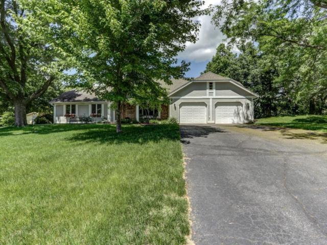 16156 Creekwood Road, Prior Lake, MN 55372 (#5247483) :: The Preferred Home Team