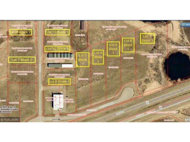 - Lot 3 Blk 1 Pulsifer Add'n Road, Spicer, MN 56288 (MLS #5247516) :: The Hergenrother Realty Group