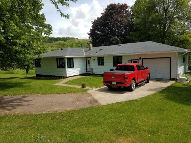 N8451 State Road 79, Boyceville, WI 54725 (MLS #5247565) :: The Hergenrother Realty Group