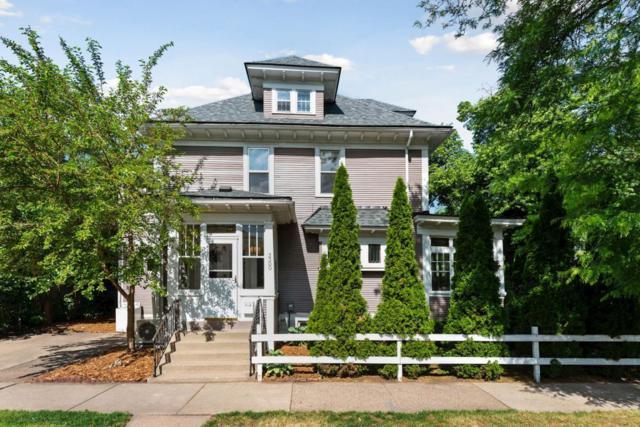 3300 Humboldt Avenue S, Minneapolis, MN 55408 (#5247580) :: House Hunters Minnesota- Keller Williams Classic Realty NW