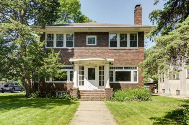 4824 Dupont Avenue S, Minneapolis, MN 55419 (#5247640) :: The Michael Kaslow Team